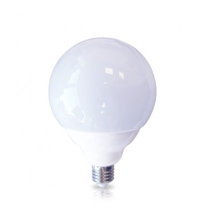 Lámpara Globo Led G90 12W E27