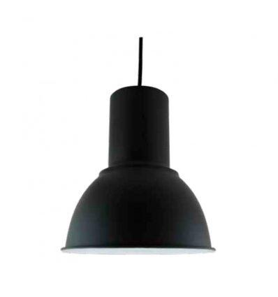 Lámpara colgante industrial económica
