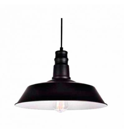 Lámpara colgante industrial