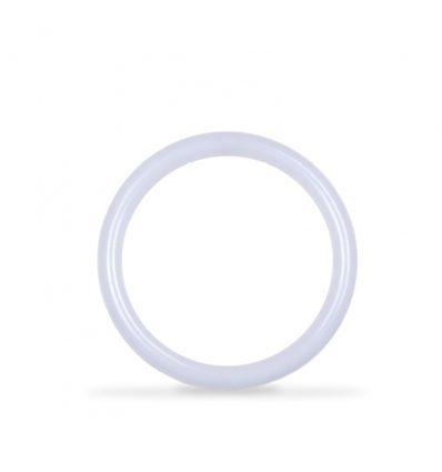 Tubo circular Led en luz fría