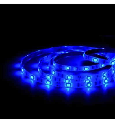 Rollo 5 mts de tira Led RGB 7,2W