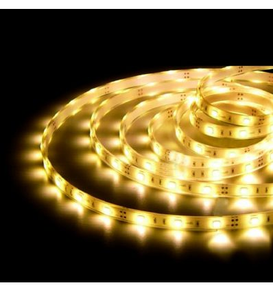 Rollo 5 mts de tira Led 14,4W