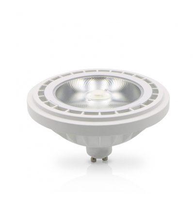 Lámpara Led COB AR11 GU10 15W 230V Regulable