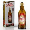 Bombilla botella Led Vintage LightBeer Ambar Regulable E27 8W