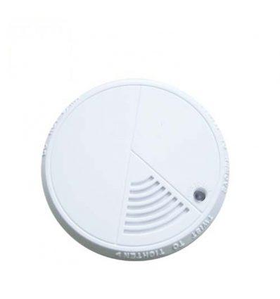 Detector alarma de humo fotoeléctrica a pilas