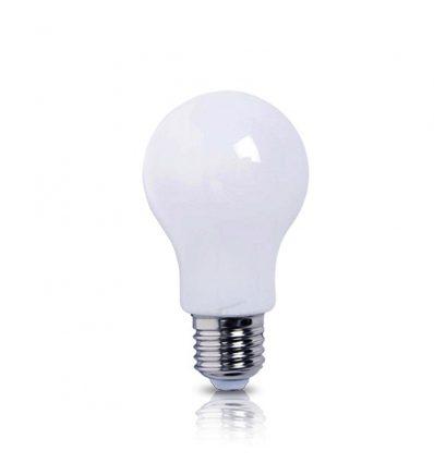 Lámpara Estándar Led Cristal E27 9W