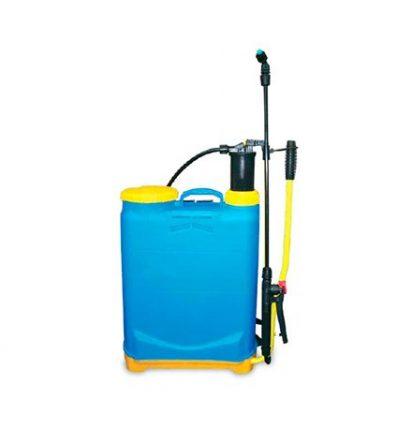Pulverizador de mochila a presión 12L.