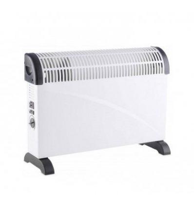 Calefactor convector Turbo