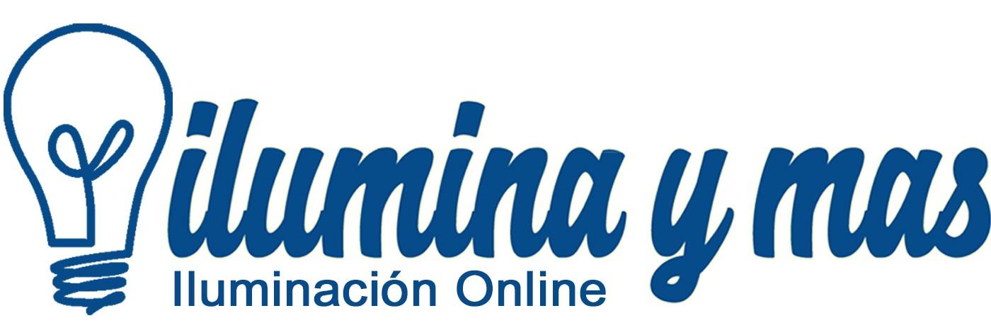 ILUMINA Y MÁS tienda de iluminacion Online